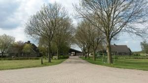 Bioboerderij Fam. H. Verduyn